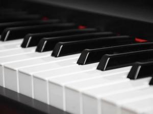 Keyboard lernen mit Keyboardunterricht und Keyboardlehrer in Sittensen