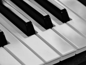 Keyboard lernen mit Keyboardunterricht und Keyboardlehrer in Rückersdorf, Mittelfranken