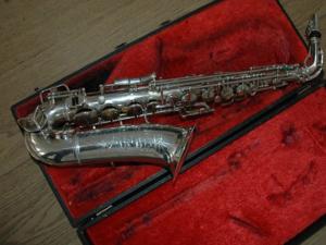 Saxophon lernen mit Saxophonunterricht und Saxophonlehrer in Lübbenau / Spreewald