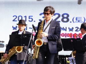 Saxophon lernen mit Saxophonunterricht und Saxophonlehrer in Münnerstadt