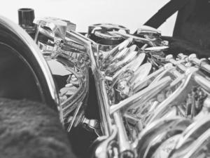 Saxophon lernen mit Saxophonunterricht und Saxophonlehrer in Herzogenrath