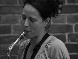 Saxophon lernen mit Saxophonunterricht und Saxophonlehrer in Weisendorf