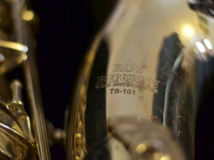 Saxophon lernen mit Saxophonunterricht und Saxophonlehrer in Lichtenau, Westfalen