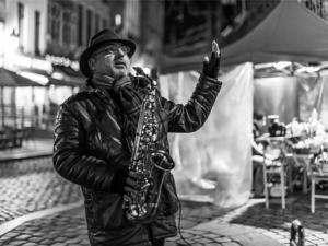 Saxophon lernen mit Saxophonunterricht und Saxophonlehrer in Hoisdorf