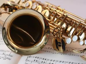 Saxophon lernen mit Saxophonunterricht und Saxophonlehrer in Leuna