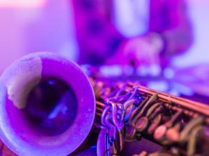 Saxophon lernen mit Saxophonunterricht und Saxophonlehrer in Wallerfangen