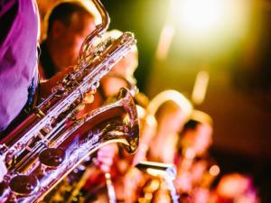 Saxophon lernen mit Saxophonunterricht und Saxophonlehrer in Meinhard bei Eschwege