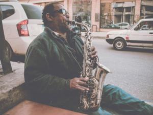 Saxophon lernen mit Saxophonunterricht und Saxophonlehrer in Bad Liebenstein