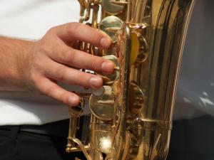 Saxophon lernen mit Saxophonunterricht und Saxophonlehrer in Schwalbach, Saar