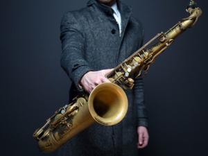 Saxophon lernen mit Saxophonunterricht und Saxophonlehrer in Kranzberg, Kreis Freising