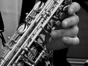 Saxophon lernen mit Saxophonunterricht und Saxophonlehrer in Britz