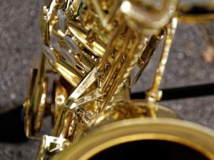 Saxophon lernen mit Saxophonunterricht und Saxophonlehrer in Friedrichsthal, Saar