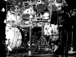 Schlagzeug lernen mit Schlagzeugunterricht und Schlagzeuglehrer in Eschenburg