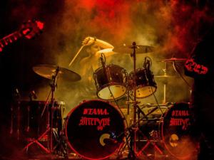 Schlagzeug lernen mit Schlagzeugunterricht und Schlagzeuglehrer in Adlershof
