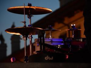 Schlagzeug lernen mit Schlagzeugunterricht und Schlagzeuglehrer in Hösbach