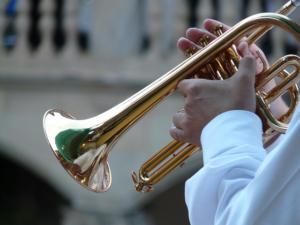 Trompete lernen mit Trompetenunterricht und Trompetenlehrer in Bockhorn, Jadebusen