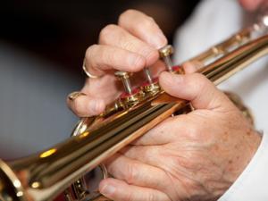 Trompete lernen mit Trompetenunterricht und Trompetenlehrer in Roßtal