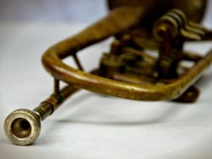 Trompete lernen mit Trompetenunterricht und Trompetenlehrer in Eutingen im Gäu