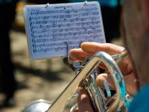 Trompete lernen mit Trompetenunterricht und Trompetenlehrer in Berg (Kreis Ravensburg)