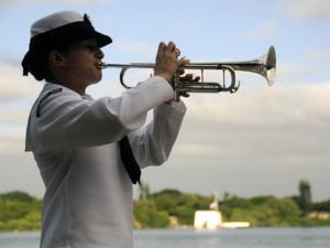 Trompete lernen mit Trompetenunterricht und Trompetenlehrer in Volkach